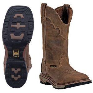 NWB Dan Post Boots Blayde DP69482